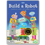 Build A Robot Game by Eeboo