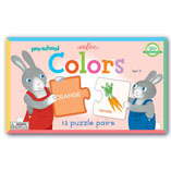 Preschool Color Puzzle by Eeboo