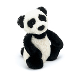 JellyCat Bashful Panda-Medium