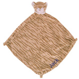 Angel Dear Tiger Blankie with Monogram