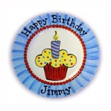 Birthday Plate for Boy-8